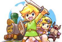 Zelda für eva