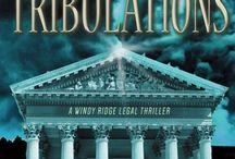 Windy Ridge Legal Thriller Series / Windy Ridge Legal Thriller Series