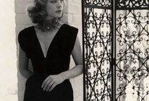 Can't get enough of Lauren Bacall