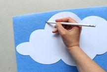 bulut yastık