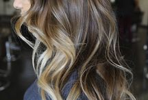 Balayage / Hair painting