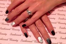 Nails I have done