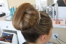 "Bridal Hair ""I Do's"" / by Hyatt Regency Newport Hotel & Spa"