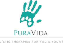 Pura Vida Website / Pura Vida Holistic Therapies website - holistic massage therapies to relax, restore and revitalise in your home or at the office.