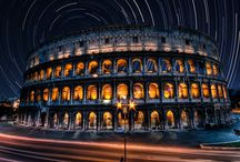 Can't Believe we are going to ROME!!!! / by Elizabeth Rine