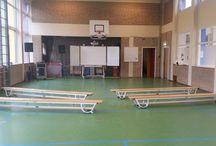 Het Breda College / thema dag Breda college 13-07-2015