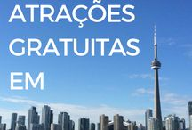 Intercâmbio Toronto