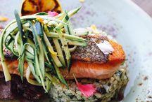 Sydney Restaurants & Cafes / by Angela Sargeant