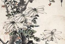 Chinese Ink Painting - Others