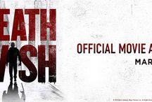 Death Wish Movie Auction