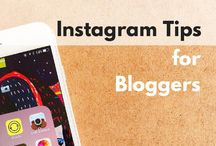 Instagram Tips / Tips and resources to improve your Instagram profile.
