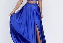 Future prom dresses