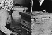 Come eravamo: Italiani alle urne