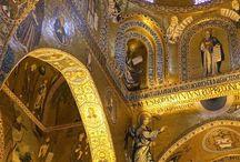 palermo bizantina