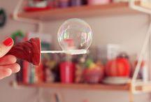 bulles bulles