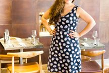 Great Plains' Shell Print Sun Dress - Mummys Got Style