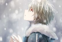 Winter anime