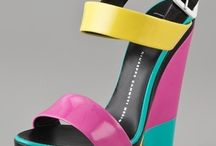 Hot Shoes / by Ginger Lang