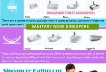 Sanitary Ware Singapore / Check Out The Website http://baths.sg/bathroom/ for more information on Sanitary Ware Singapore. Renovating your bathroom is easy once you know what sanitary ware you need in your home. Sanitary Ware Singapore in the home is obviously a necessity, but it is important to make sure that you get the best products for the best prices.