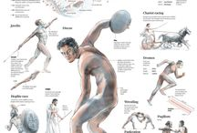 Historical Fitness / Fitness and concepts through recorded history