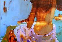 Maalauksia alastomista