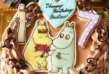 Birthday cake *