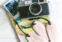 Places - Travel Tips! / Travel is great - and the better prepared you are the more fun your trip will be!
