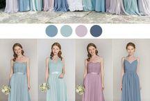 Vestidos convidadas