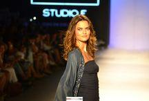 STUDIO F en Colombiamoda 2015 / Desde una tendencia oriental a jeans con bordados en Colombiamoda Studio F http://www.revistaboutiquechile.cl/moda/articulo?id=2781