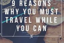 Travel and explore
