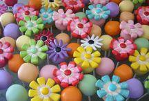 Bake Shop-Flowers / by Tiffany Nash