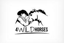 Our awesome logo design / Logo design we made :)