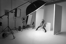 Photographers studios