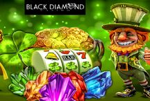 St. Patrick's Day Slot Tournament