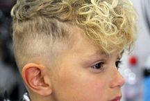 Boys short hair cuts
