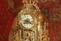 Clocks - Uhren