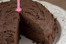 taarten Sylvia verjaardag