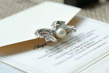 Luxurious Wedding / luxurious wedding invitations