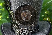 Steampunk Chronicles / by Mary Stonehouse