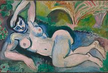 storia dell'arte contemporanea