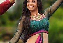 Tamil Telugu hot actress