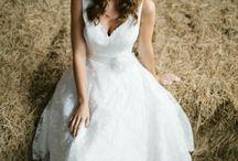 Amanda Wyatt Gowns