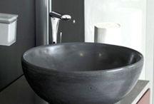 Νιπτήρες μπάνιου