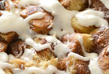 Baking / by Nikki-Dee Thelen