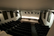 AGMs & EGMs  / Those looking to host an AGM or EGM with a difference should look no further than the Millbank Media Centre, a premier event space at the foot of the Millbank Tower.