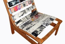 Fabbed up furniture