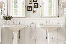 Bathroom Love / by Katherine Brown