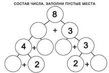 drzewka matematyczne