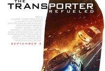 The Transporter: Refueled (2015) / The most highly-skilled transporter money can buy, has three simple rules apply: never change the deal, no names and never open the package.