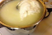 Peyniryapımı